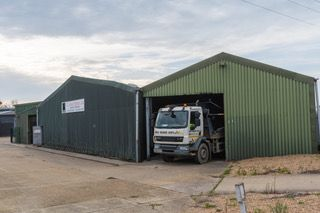 Thumbnail Industrial for sale in St Margarets Way, Huntingdon