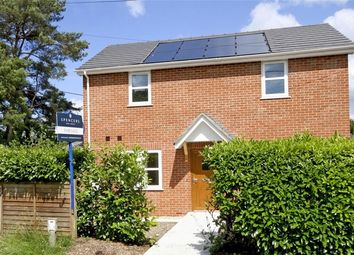 Thumbnail 3 bed detached house for sale in St Ives, Ringwood, Hampshire