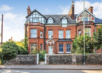 Thumbnail 2 bed flat for sale in The Elms, Unthank Road, Norwich