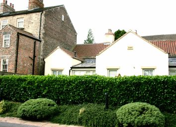 Thumbnail 2 bed bungalow to rent in High Street, Knaresborough