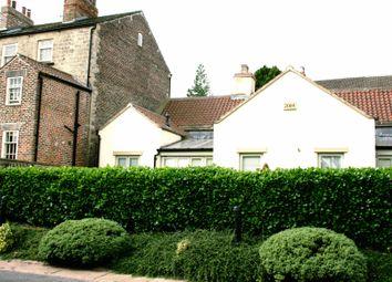 Thumbnail 2 bed bungalow to rent in High Street, Knaresborough