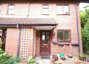 Thumbnail 2 bedroom property for sale in Parklands Rise, Minehead