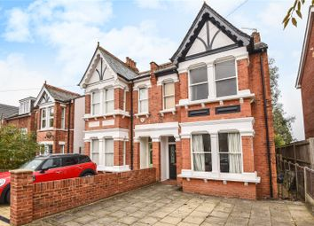 Thumbnail 4 bed semi-detached house for sale in Salisbury Road, Harrow, Middlesex