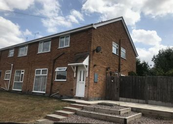 Thumbnail 2 bed maisonette to rent in Rolan Drive, Shirley, Solihull