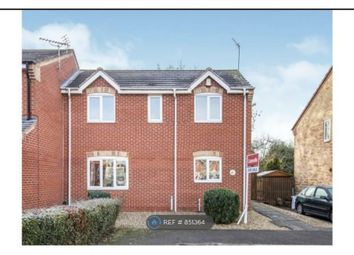 3 bed semi-detached house to rent in Grange Close, Leicester LE2