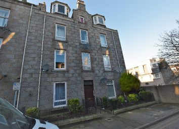 Thumbnail 1 bed flat to rent in Summerfield Place, City Centre, Aberdeen