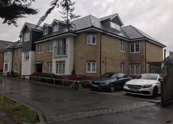 Thumbnail 2 bed flat to rent in The Hub, Stoneylands Road 9, Egham