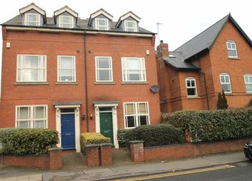 Thumbnail 3 bedroom semi-detached house for sale in Metchley Lane, Harborne, Birmingham