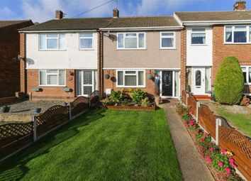 Thumbnail 3 bed terraced house for sale in Malmesbury Road, Holbrooks, Coventry