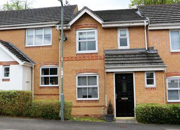 Thumbnail 3 bed terraced house to rent in Oceana Crescent, Beggarwood, Basingstoke