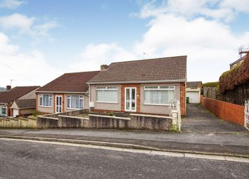 Thumbnail 3 bed semi-detached bungalow for sale in Filwood Drive, Kingswood, Bristol