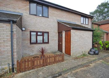 Thumbnail 1 bed property for sale in Sioux Close, Highwoods, Colchester