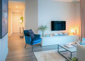 Thumbnail 2 bed flat for sale in Dunn House, Anthology Wembley Parade, North End Road, Wembley