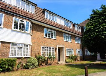 Thumbnail 2 bed flat for sale in London Road, Sutton