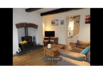 Thumbnail 2 bed terraced house to rent in New Street, Mold
