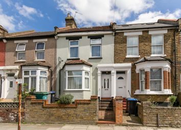 Thumbnail 4 bedroom terraced house for sale in Buckingham Road, Harlesden, London
