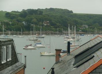 Thumbnail 1 bed flat to rent in High Street, Falmouth