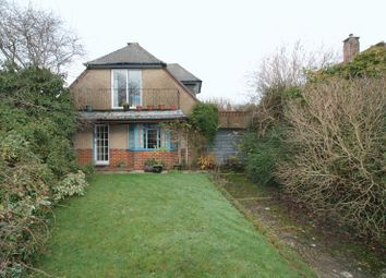 Thumbnail 3 bed detached house for sale in Warrys Close, Hythe, Southampton