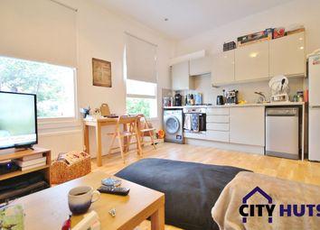 Thumbnail 1 bed flat to rent in Mayton Street, London