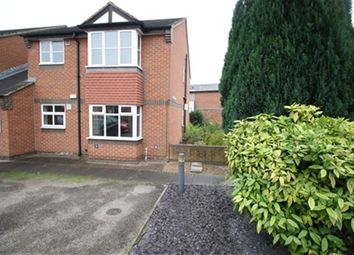 Thumbnail 2 bed flat to rent in Bakers Court, Maude Street, Darlington, County Durham