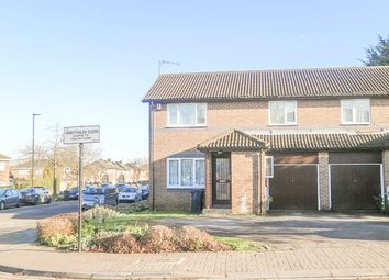 3 bed semi-detached house for sale in Abbeyfields Close, Park Royal, London NW10