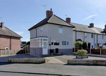 Thumbnail 2 bed end terrace house for sale in Lady Greys Walk, Wollaston, Stourbridge, West Midlands