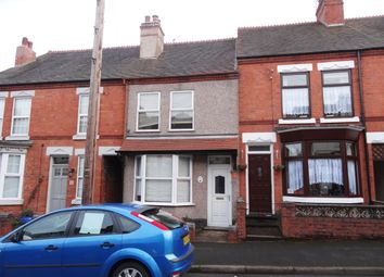 Thumbnail 3 bedroom terraced house to rent in Shepperton Street, Nuneaton
