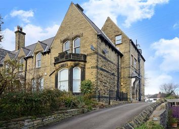 Thumbnail 1 bed flat to rent in Westbourne Road, Sheffield