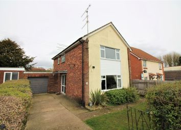 Thumbnail 3 bed detached house for sale in Furnham Close, Chard