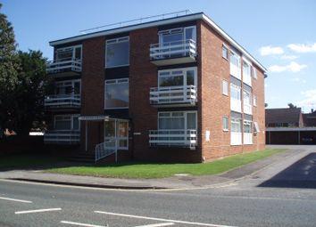 Thumbnail 1 bedroom flat to rent in Queens Court, Newbury