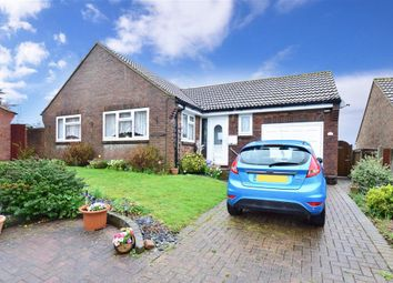 Thumbnail 3 bed detached bungalow for sale in Green Acres, Eythorne, Dover, Kent