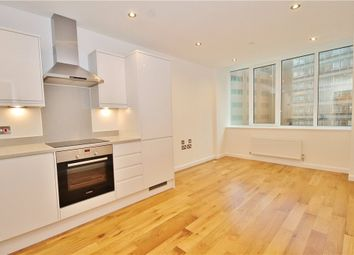 Thumbnail 1 bed flat to rent in Emerald House, 15 Lansdowne Road, Croydon