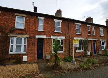 Thumbnail 3 bed terraced house to rent in Wellingborough Road, Olney
