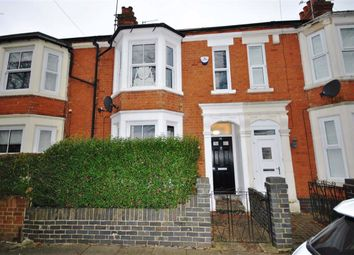 3 bed terraced house for sale in St. James Park Road, Northampton NN5