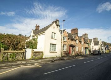 Thumbnail 3 bed end terrace house for sale in Dolvin Road, Tavistock