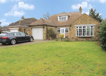 Thumbnail 2 bed detached bungalow for sale in Swakeleys Drive, Ickenham
