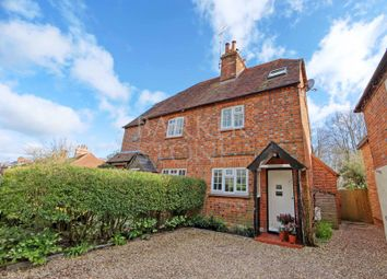 4 bed semi-detached house for sale in Mill Road, Shiplake, Henley-On-Thames RG9
