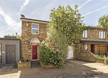 Thumbnail 4 bed detached house for sale in Denmark Road, Twickenham