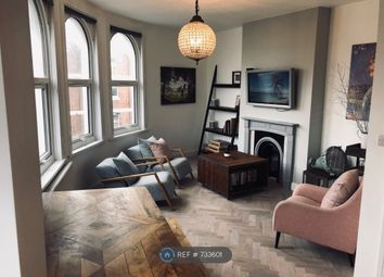 Thumbnail 3 bed flat to rent in Balham, London