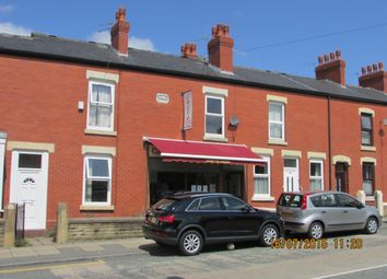 Thumbnail 1 bed flat to rent in Mossley Rd, Ashton Under Lyne