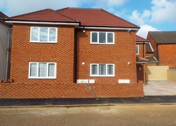 Thumbnail 3 bed flat to rent in Norwood Gardens, Ashford