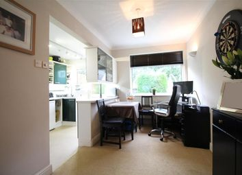 Thumbnail 2 bed end terrace house for sale in Godstone Road, Whyteleafe, Surrey