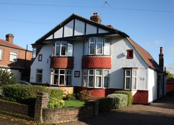 Thumbnail Semi-detached house for sale in Ewell By Pass, Ewell, Epsom