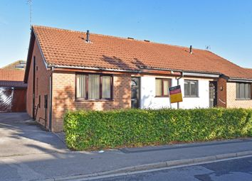 Thumbnail 2 bed semi-detached bungalow to rent in Arthurs Avenue, Harrogate