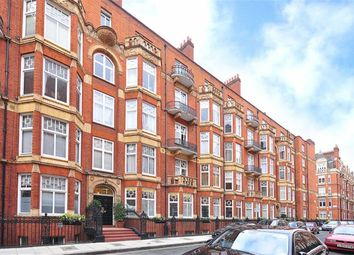 Thumbnail 3 bedroom flat for sale in Montagu Mansions, Marylebone, London