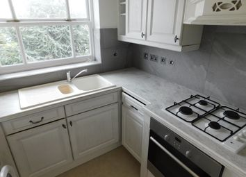 Thumbnail 2 bed flat for sale in Wittering Close, Kingston Upon Thames