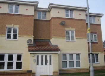 Thumbnail 2 bed flat to rent in Pennyfields, Bolton On Dearne