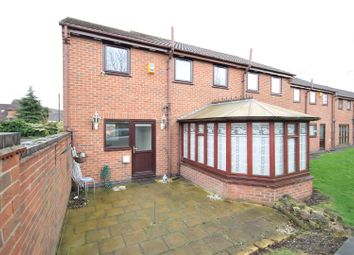 Thumbnail 3 bedroom property for sale in The Friary, Nottingham