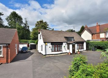 Thumbnail 3 bed bungalow for sale in Wolverhampton Road, Sedgley, Dudley