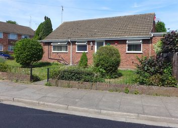 Thumbnail 3 bed detached bungalow for sale in Shire Close, Hall Green, Coventry